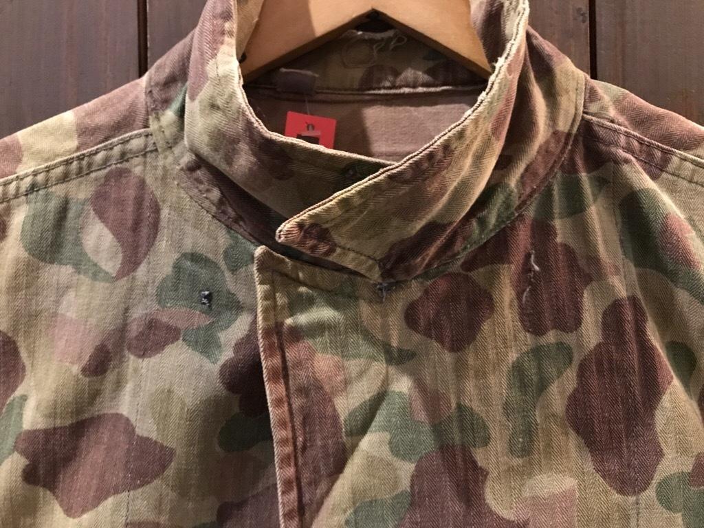 神戸店10/11(水)ヴィンテージ入荷! #1US.Army Frog Skin Camo JKT!US.Army Item!!!_c0078587_13594654.jpg