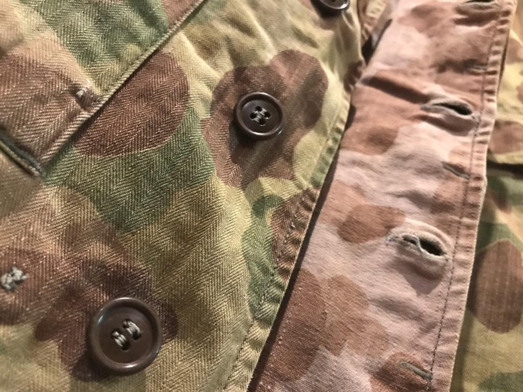 神戸店10/11(水)ヴィンテージ入荷! #1US.Army Frog Skin Camo JKT!US.Army Item!!!_c0078587_13594728.jpg