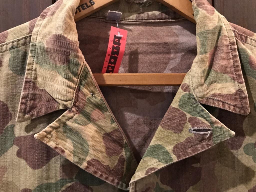 神戸店10/11(水)ヴィンテージ入荷! #1US.Army Frog Skin Camo JKT!US.Army Item!!!_c0078587_13594799.jpg