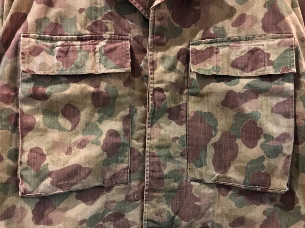 神戸店10/11(水)ヴィンテージ入荷! #1US.Army Frog Skin Camo JKT!US.Army Item!!!_c0078587_13594897.jpg