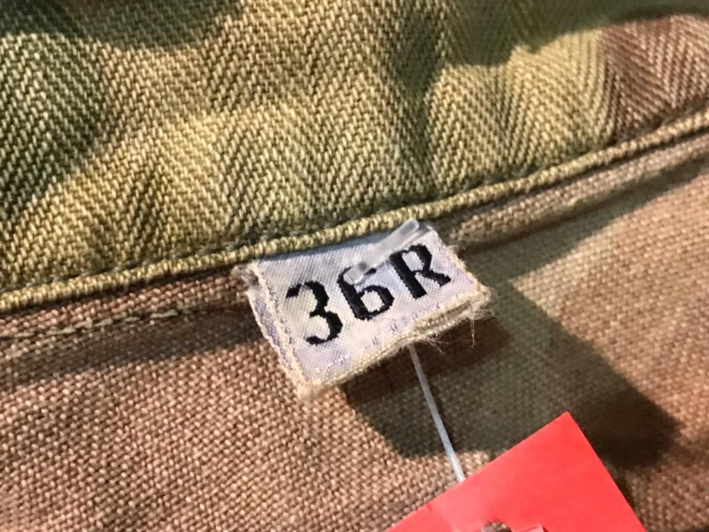 神戸店10/11(水)ヴィンテージ入荷! #1US.Army Frog Skin Camo JKT!US.Army Item!!!_c0078587_14144581.jpg