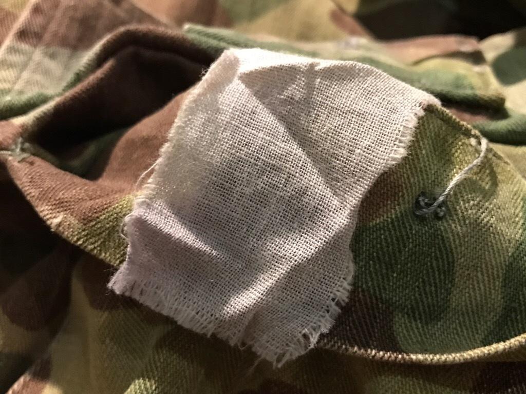 神戸店10/11(水)ヴィンテージ入荷! #1US.Army Frog Skin Camo JKT!US.Army Item!!!_c0078587_14144602.jpg