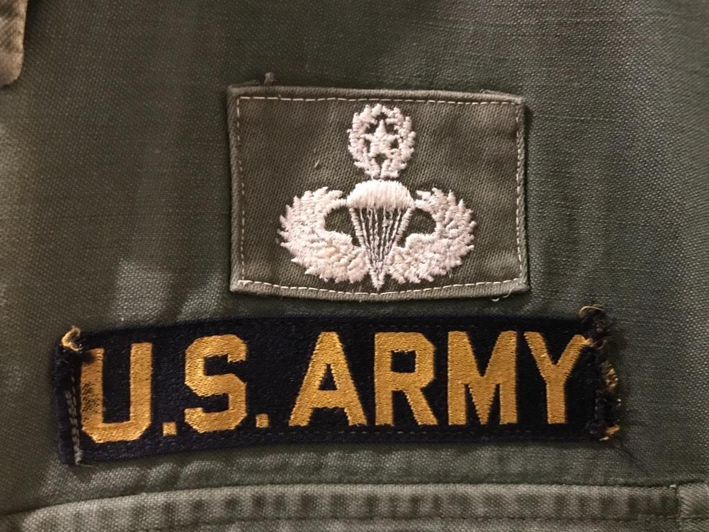 神戸店10/11(水)ヴィンテージ入荷! #1US.Army Frog Skin Camo JKT!US.Army Item!!!_c0078587_14175975.jpg
