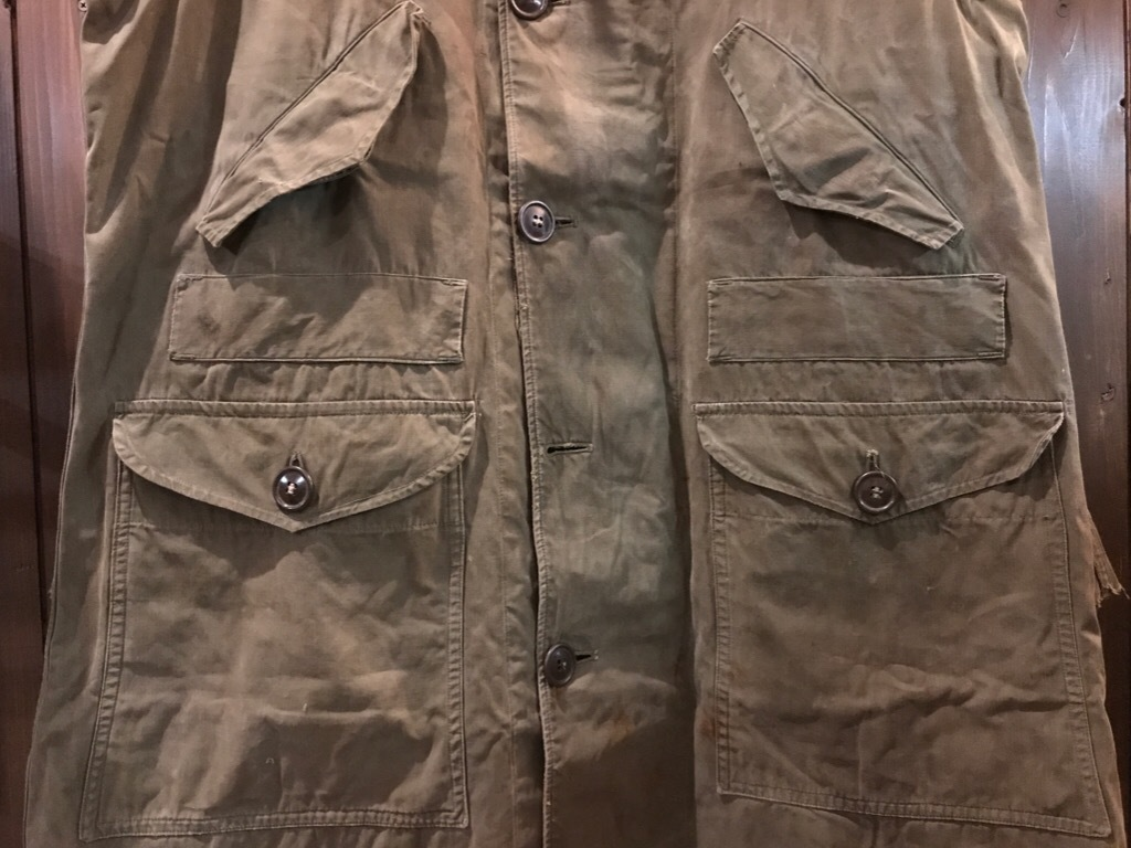 神戸店10/11(水)ヴィンテージ入荷! #1US.Army Frog Skin Camo JKT!US.Army Item!!!_c0078587_15241947.jpg