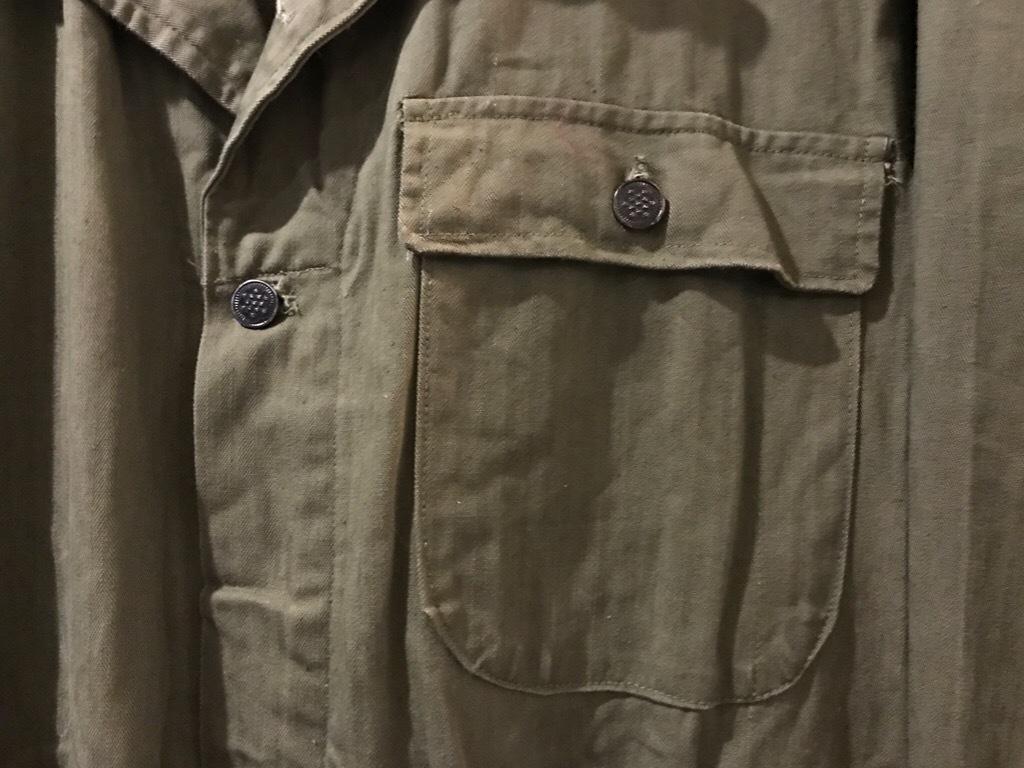 神戸店10/11(水)ヴィンテージ入荷! #1US.Army Frog Skin Camo JKT!US.Army Item!!!_c0078587_15274944.jpg
