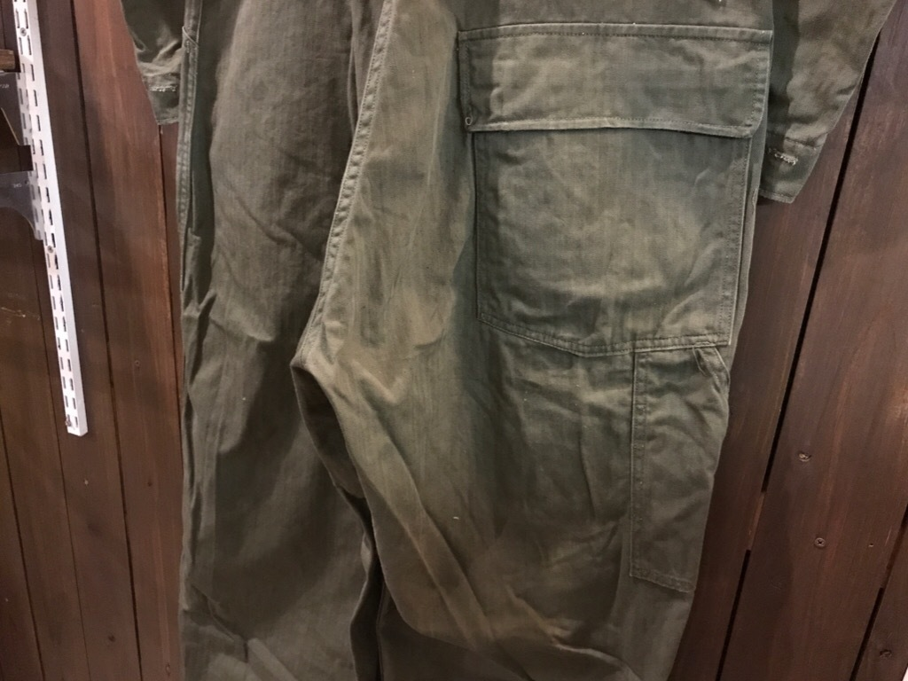 神戸店10/11(水)ヴィンテージ入荷! #1US.Army Frog Skin Camo JKT!US.Army Item!!!_c0078587_15275021.jpg