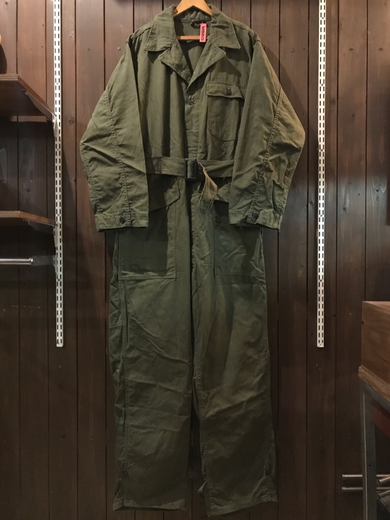 神戸店10/11(水)ヴィンテージ入荷! #1US.Army Frog Skin Camo JKT!US.Army Item!!!_c0078587_15275042.jpg