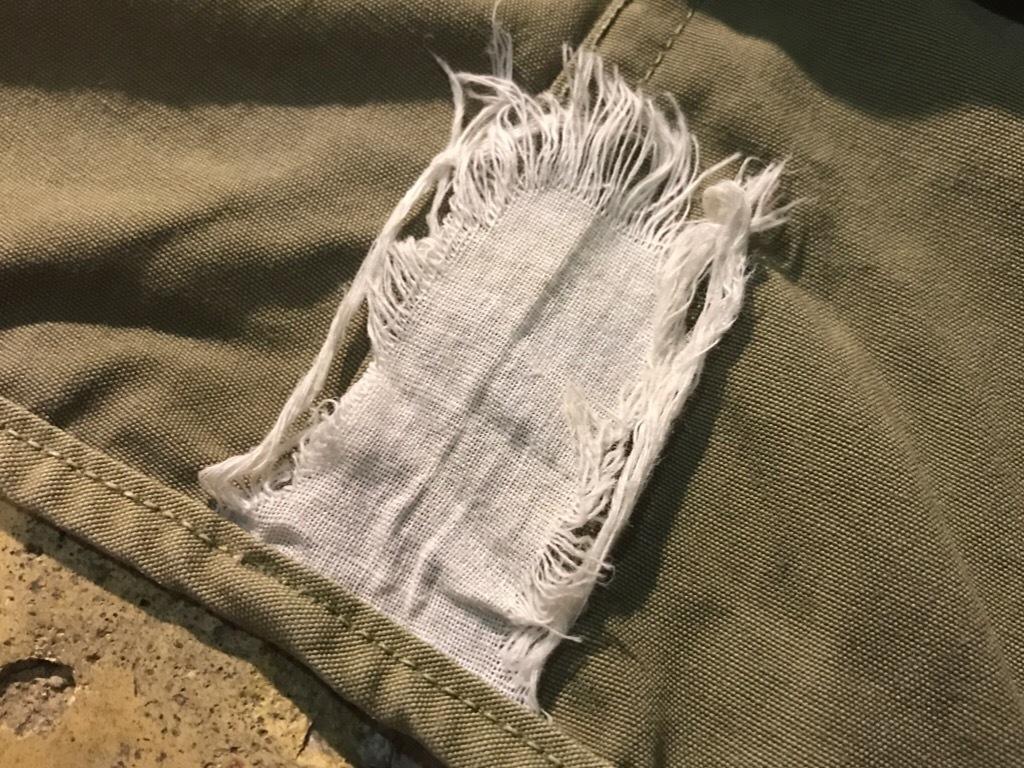 神戸店10/11(水)ヴィンテージ入荷! #1US.Army Frog Skin Camo JKT!US.Army Item!!!_c0078587_15323646.jpg