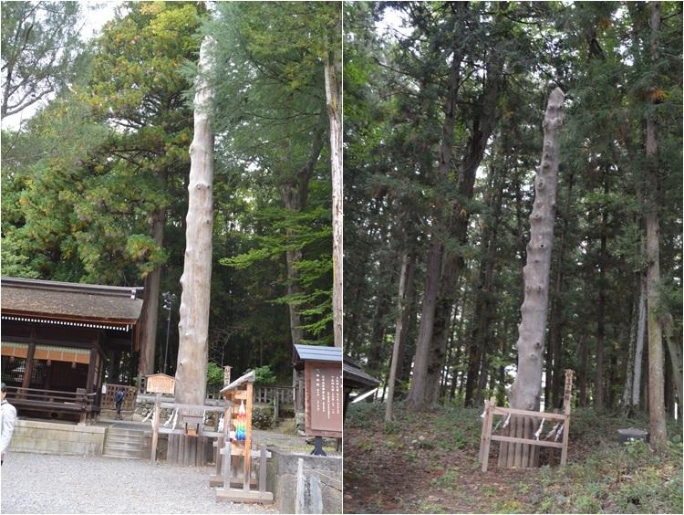 諏訪大社 から 塩尻ワイナリー へ_c0124100_17341783.jpg