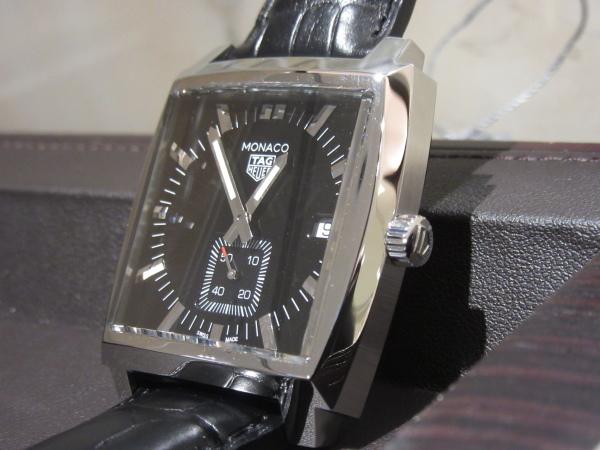 brand new a91e9 616f2 タグ・ホイヤー モナコ新作‼ : 熊本 時計の大橋 オフィシャルブログ