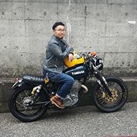 【YAMAHA】_f0203027_16365351.jpg