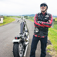【Harley-Davidson 2】_f0203027_16365447.jpg