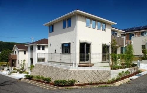 新規分譲住宅3邸完成!!事前内覧会および販売開始のご案内