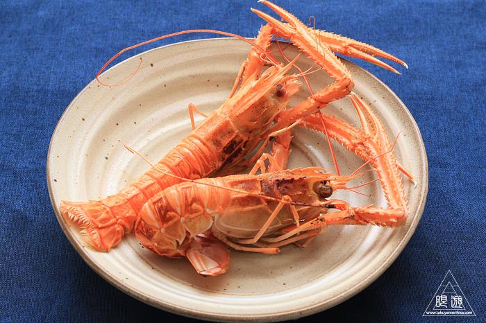 654 駿河湾産 ~アカザエビを取り寄せて食べてみた~_c0211532_22570402.jpg