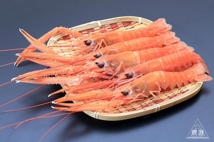 654 駿河湾産 ~アカザエビを取り寄せて食べてみた~_c0211532_22570600.jpg