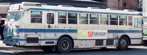 岩手県交通 いすゞK-CJM500 +北村_e0030537_02313425.jpg