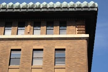 庁舎の窓 横浜(神奈川)_e0098739_13102454.jpg