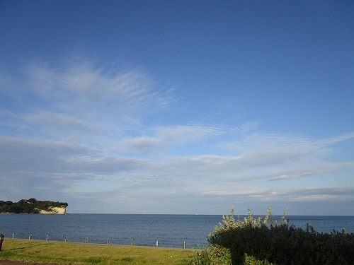 昼から海へ_c0327752_23522607.jpg
