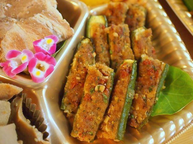お野菜オードブル_b0279058_15490199.jpg