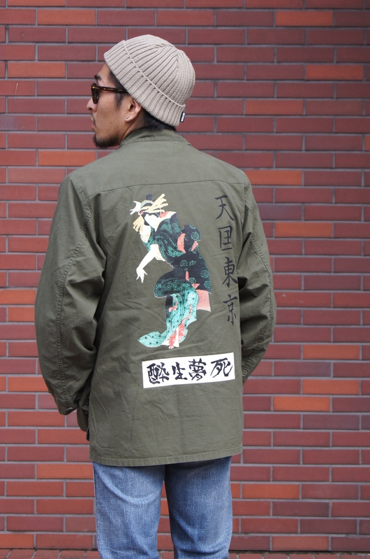 DOGDAYS 2017 F/W Outer Selection._f0020773_18241354.jpg