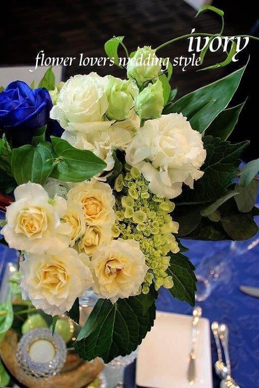 『連休中の婚礼から〜♬①』_b0094378_22093242.jpeg