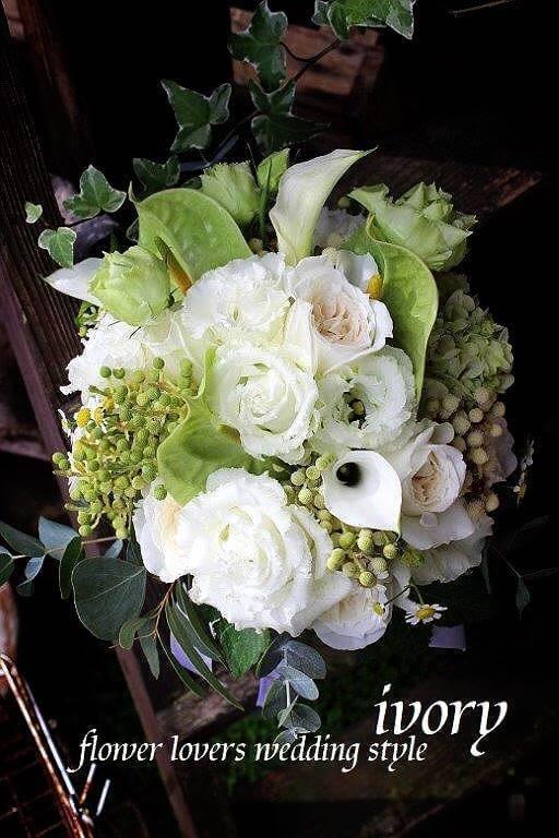 『連休中の婚礼から〜♬②』_b0094378_22560981.jpeg