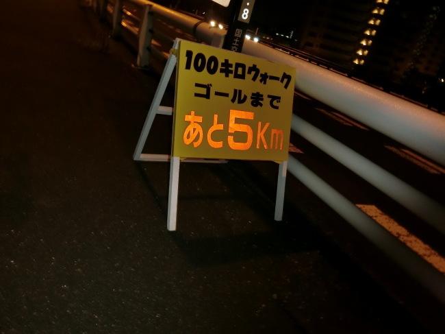 第19回行橋別府100キロウォークの完歩報告_e0294183_15232611.jpg