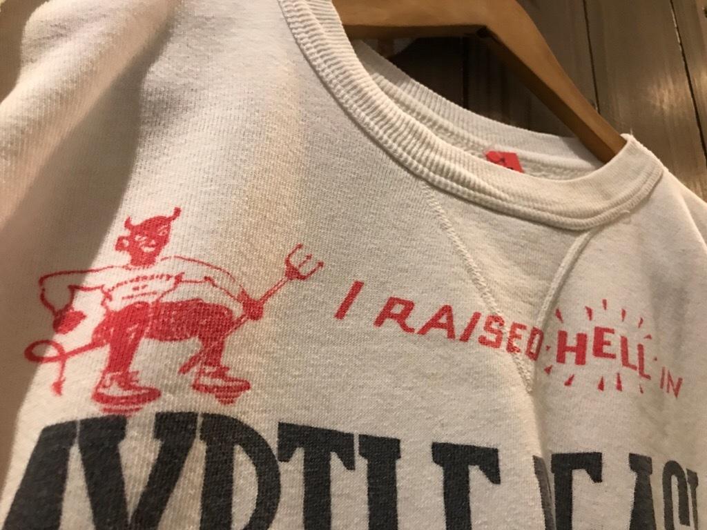 神戸店10/11(水)ヴィンテージ入荷!#6 Vintage Sweat!!!_c0078587_19061489.jpg