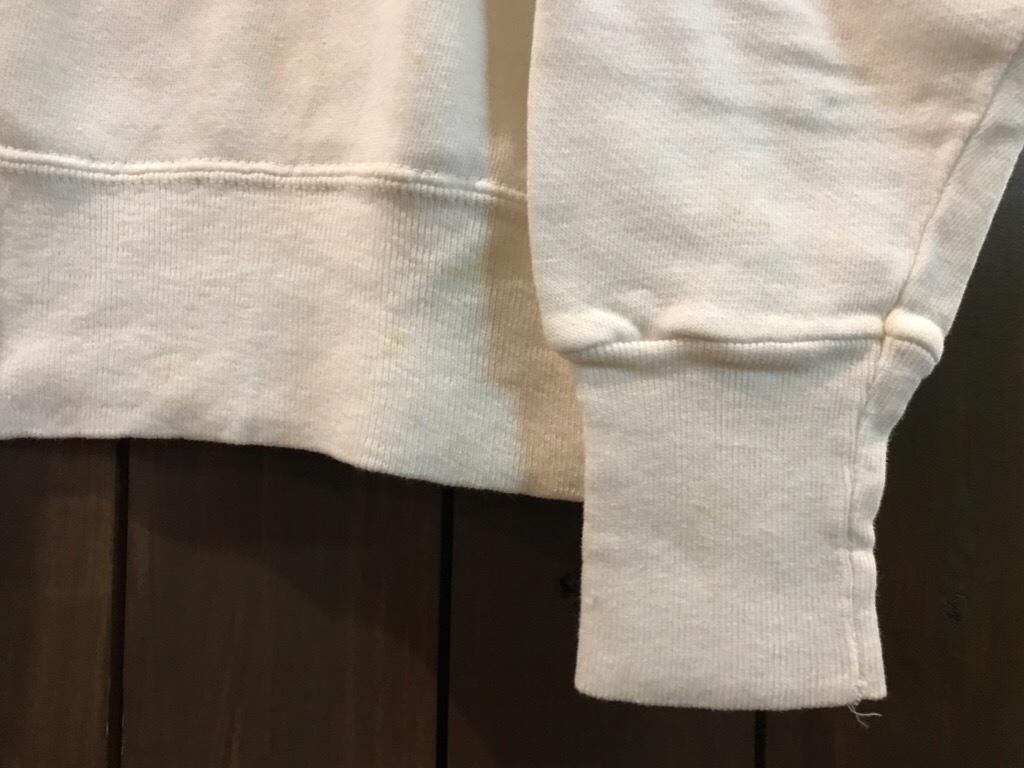 神戸店10/11(水)ヴィンテージ入荷!#6 Vintage Sweat!!!_c0078587_19061649.jpg