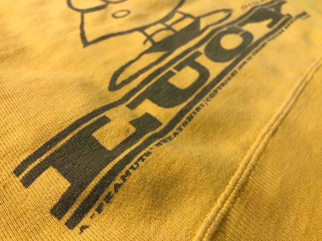 神戸店10/11(水)ヴィンテージ入荷!#6 Vintage Sweat!!!_c0078587_19081665.jpg