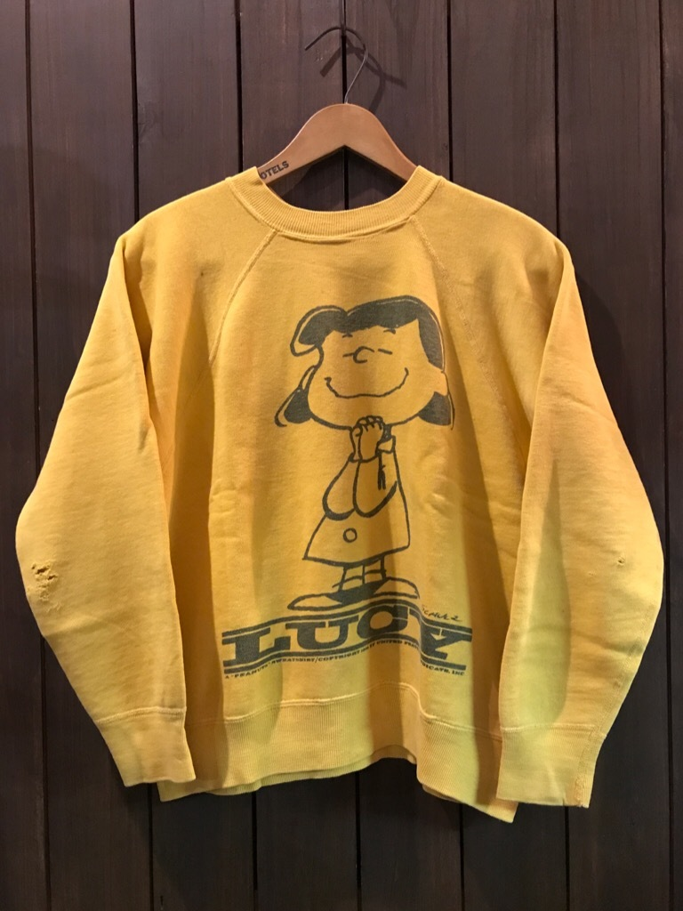 神戸店10/11(水)ヴィンテージ入荷!#6 Vintage Sweat!!!_c0078587_19081883.jpg