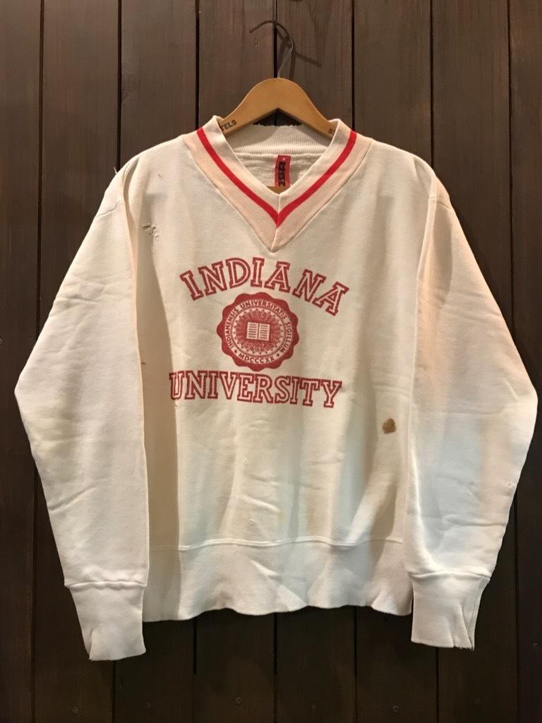 神戸店10/11(水)ヴィンテージ入荷!#6 Vintage Sweat!!!_c0078587_19103501.jpg