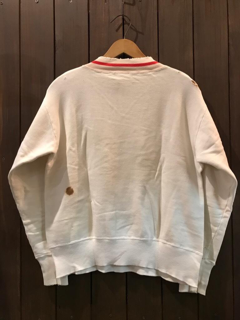 神戸店10/11(水)ヴィンテージ入荷!#6 Vintage Sweat!!!_c0078587_19103649.jpg