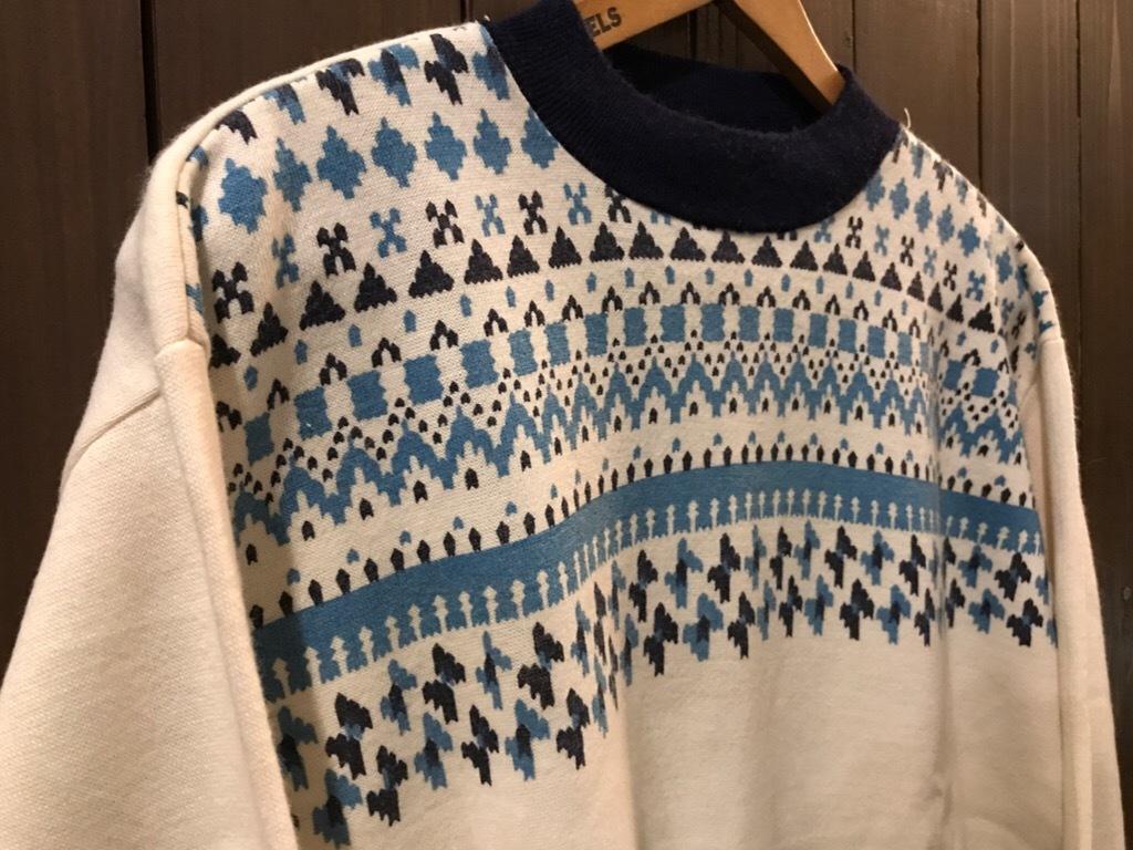 神戸店10/11(水)ヴィンテージ入荷!#6 Vintage Sweat!!!_c0078587_19125624.jpg