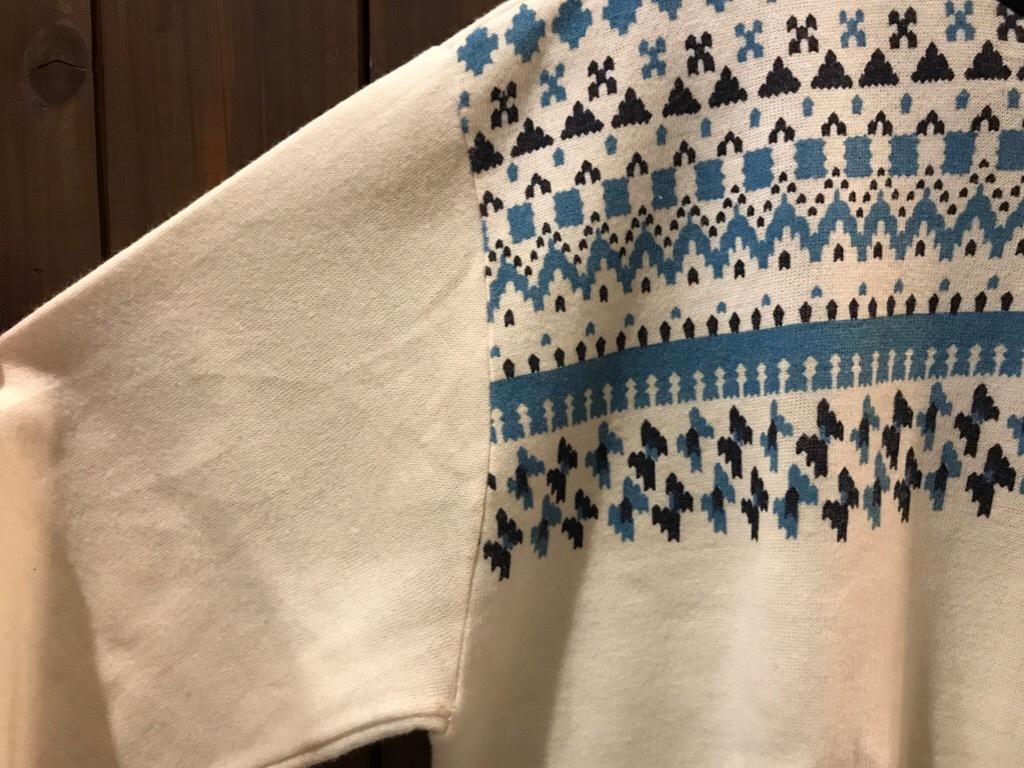 神戸店10/11(水)ヴィンテージ入荷!#6 Vintage Sweat!!!_c0078587_19125680.jpg