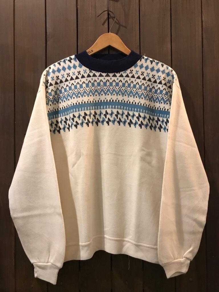 神戸店10/11(水)ヴィンテージ入荷!#6 Vintage Sweat!!!_c0078587_19125702.jpg