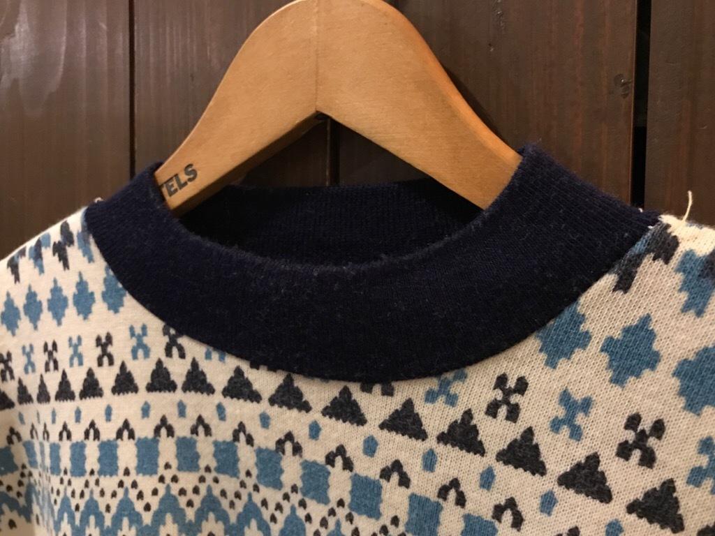 神戸店10/11(水)ヴィンテージ入荷!#6 Vintage Sweat!!!_c0078587_19125788.jpg