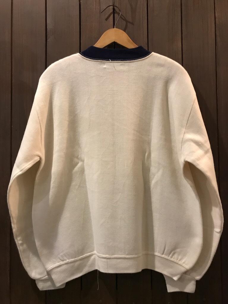 神戸店10/11(水)ヴィンテージ入荷!#6 Vintage Sweat!!!_c0078587_19125852.jpg