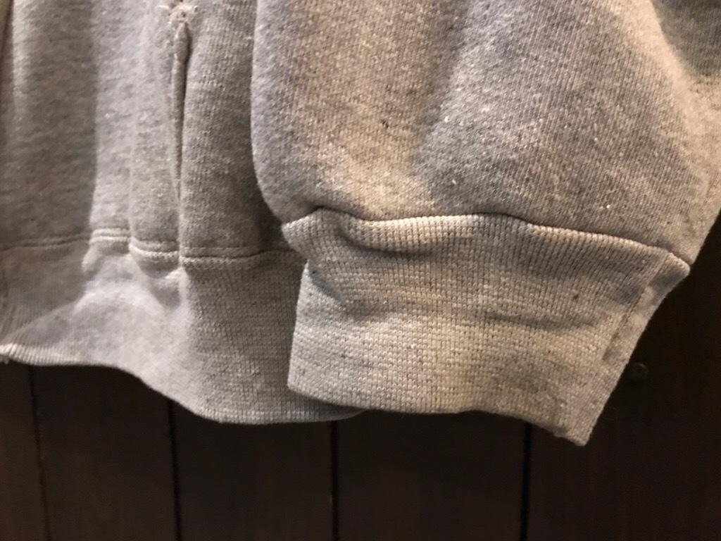 神戸店10/11(水)ヴィンテージ入荷!#6 Vintage Sweat!!!_c0078587_19142673.jpg