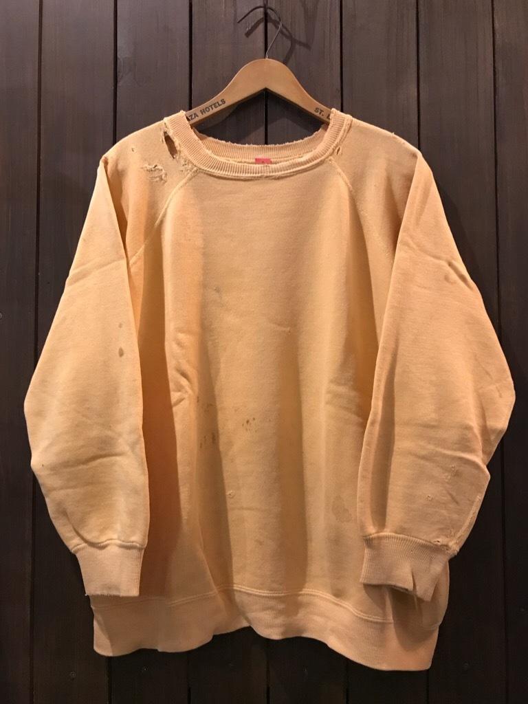 神戸店10/11(水)ヴィンテージ入荷!#6 Vintage Sweat!!!_c0078587_19171347.jpg