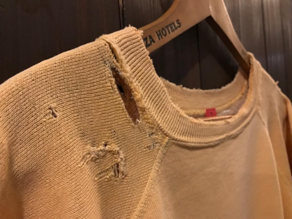 神戸店10/11(水)ヴィンテージ入荷!#6 Vintage Sweat!!!_c0078587_19171370.jpg