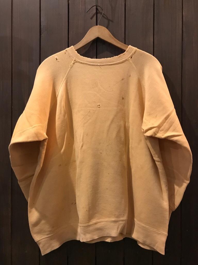 神戸店10/11(水)ヴィンテージ入荷!#6 Vintage Sweat!!!_c0078587_19171383.jpg