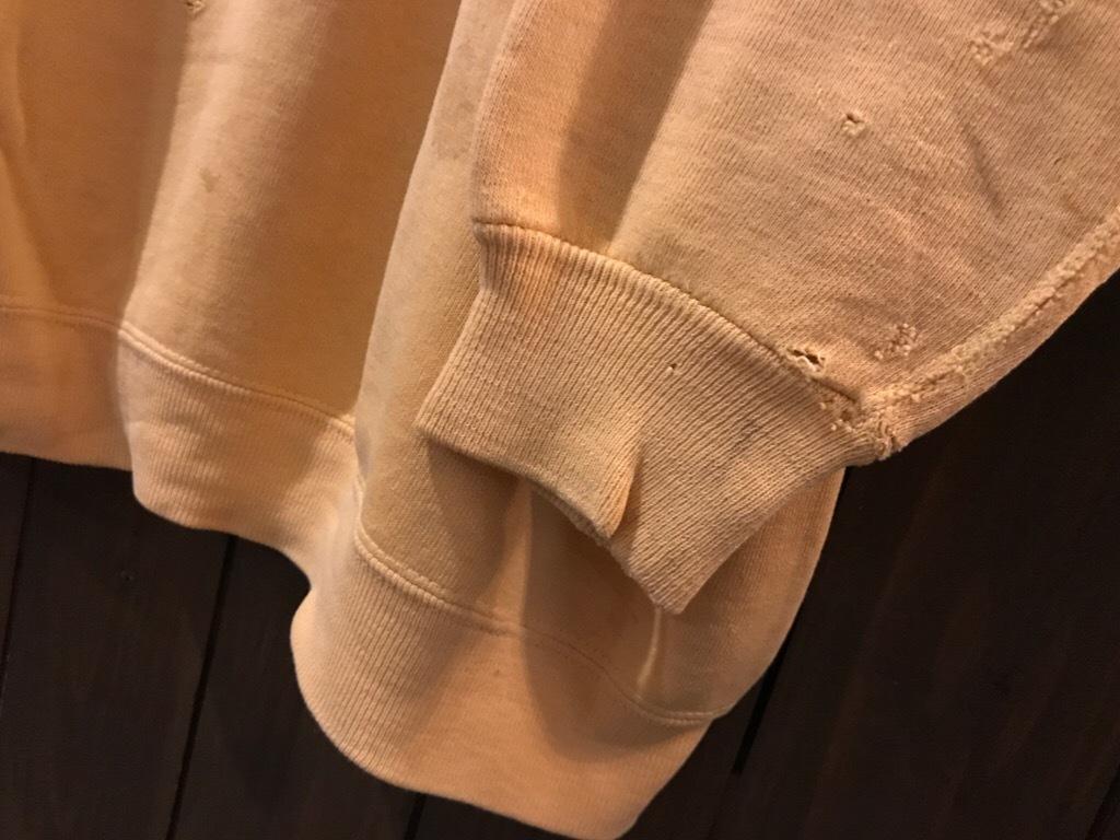 神戸店10/11(水)ヴィンテージ入荷!#6 Vintage Sweat!!!_c0078587_19171466.jpg