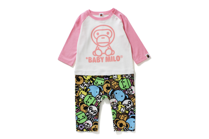 MILO ALL FRIENDS ROMPERS_a0174495_17352163.jpg