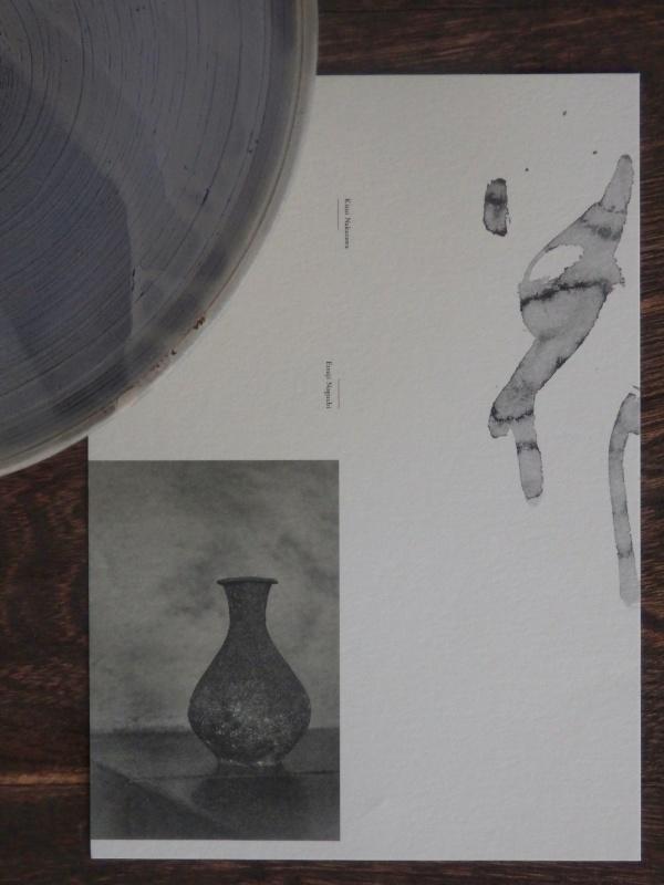 秋晴れの東京アート散策2 野口悦士さんの展示 編_f0351305_11592119.jpeg