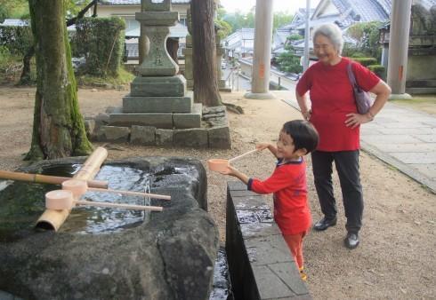三輪山~ならまち~興福寺~浮見堂~まほろばキッチン_f0006713_23591637.jpg