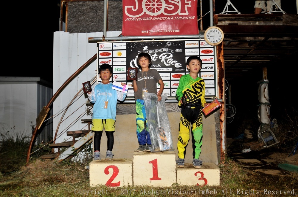 2017 JOSF JAPAN OPEN NIGHT RACE VOL1:決勝〜表彰_b0065730_11223722.jpg