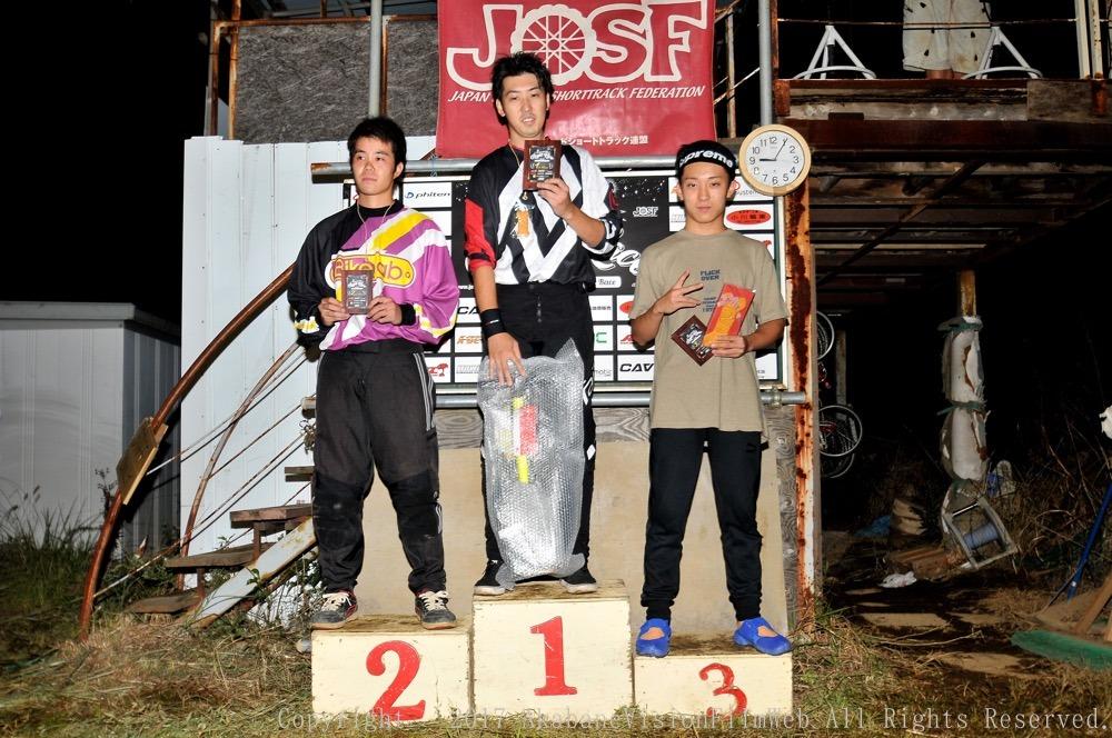 2017 JOSF JAPAN OPEN NIGHT RACE VOL1:決勝〜表彰_b0065730_11241319.jpg