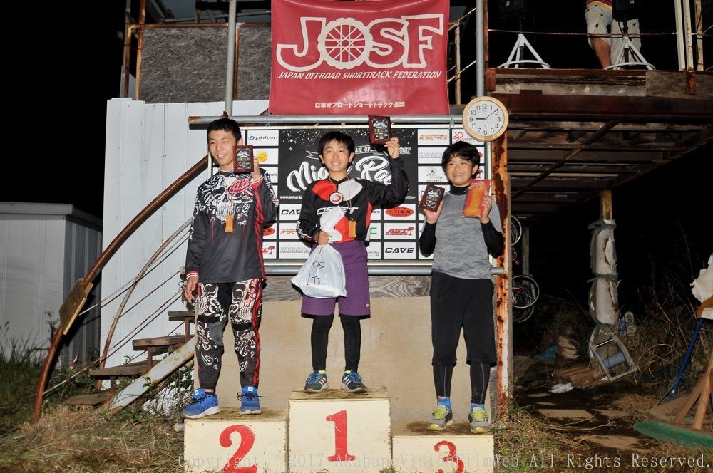 2017 JOSF JAPAN OPEN NIGHT RACE VOL1:決勝〜表彰_b0065730_11252168.jpg