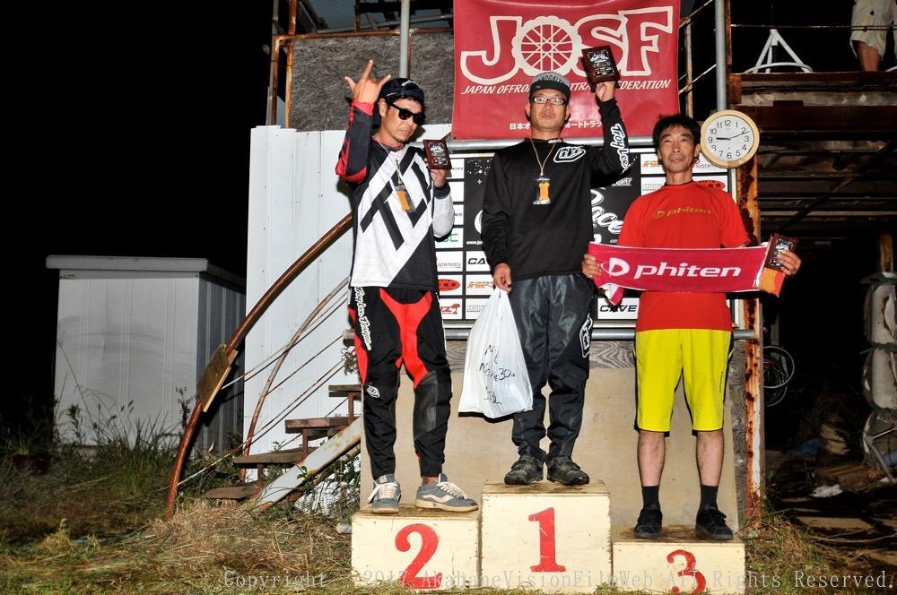 2017 JOSF JAPAN OPEN NIGHT RACE VOL1:決勝〜表彰_b0065730_11265887.jpg